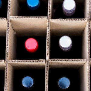 Finding a Wine Shipping Company in California