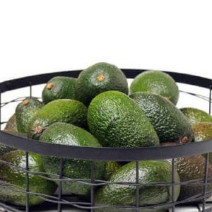 Packing Avocados For Shipping