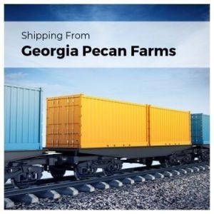 Shipping From Georgia Pecan Farms