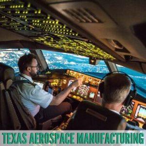 Texas Aerospace Manufacturing