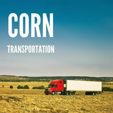 Corn Transportation
