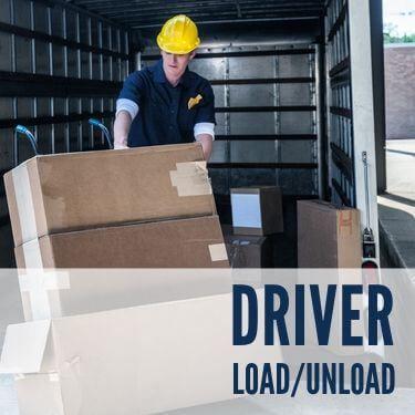 Driver Load Unload