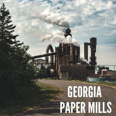 Georgia Paper Mills