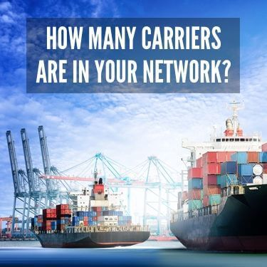 How Many Carriers In Your Network