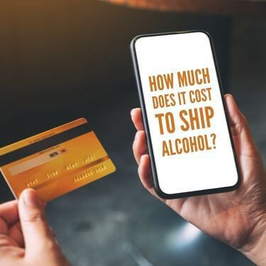 How Much Does It Cost To Ship Alcohol