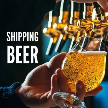 Shipping Beer