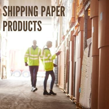 Shipping Paper Products