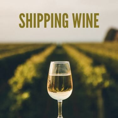 Shipping Wine