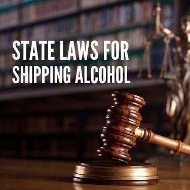 State Laws For Shipping Alcohol