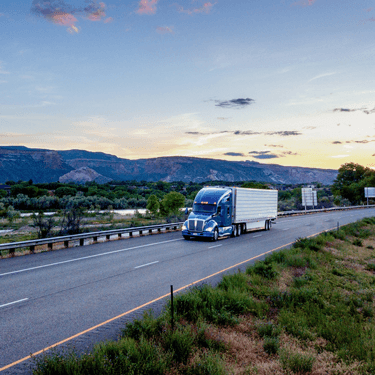 Freight Shipping from Ohio to California