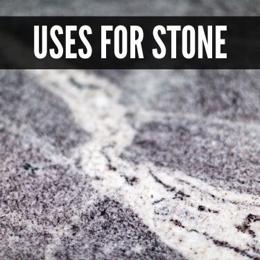 Uses for Stone