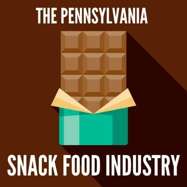 The Pennsylvania Snack Food Industry