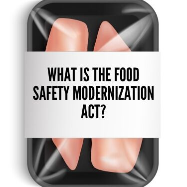 What is the Food Safety Modernization Act