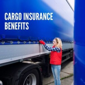 Cargo Insurance Benefits