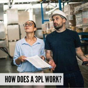 How Does a 3PL Work