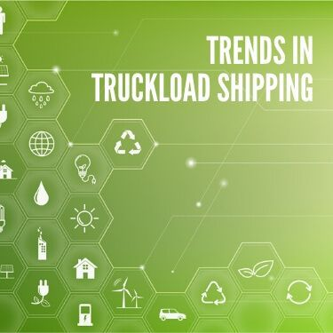 Trends in Truckload Shipping