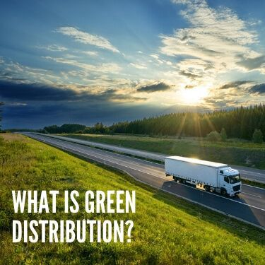What is Green Distribution