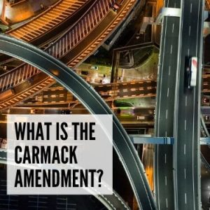 What is the Carmack Amendment