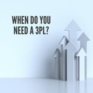 When do You Need a 3PL