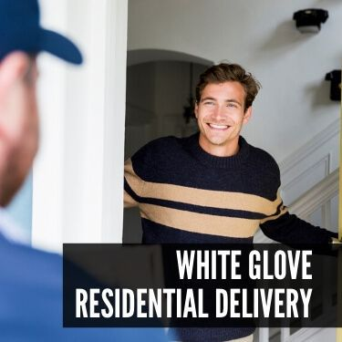 White Glove Residential Delivery