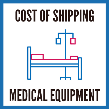 Cost-of-Shipping-Medical-Equipment