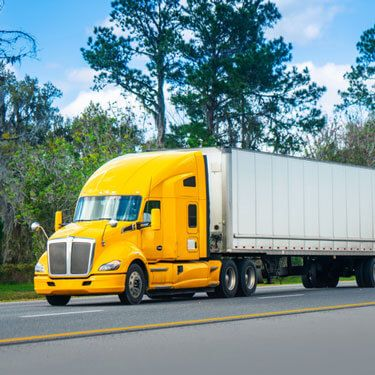 Freight Shipping from Maryland to Florida