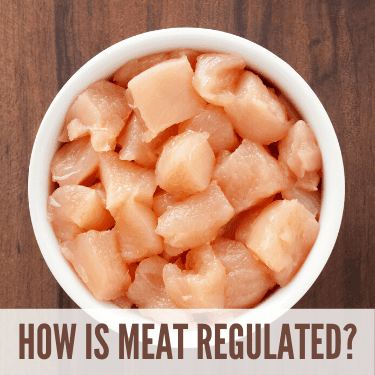 How is Meat Regulated