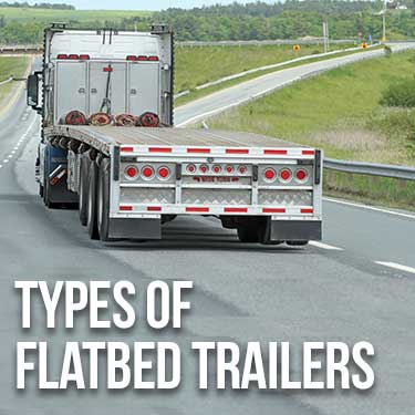 Types-of-Flatbed-Trailers