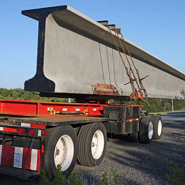 flatbed-shipping-heavy-haul-beams