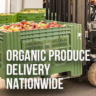 organic produce delivery nationwide