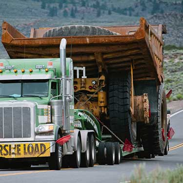 oversized-load-earthmover
