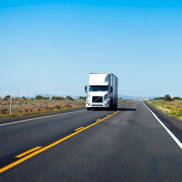 Freight Shipping From Iowa to Texas