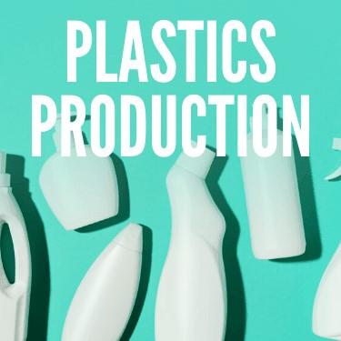 Plastics Production