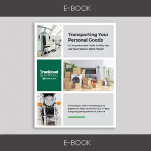 E-book - A Comprehensive Guide to Shipping Personal Goods