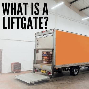 What is a Liftgate