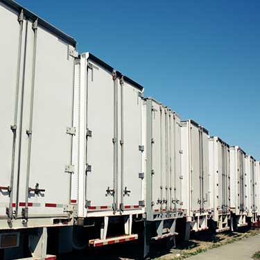 Truckload Shipping Freight from Vermont to Florida Trailers