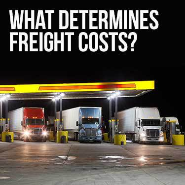 what-determines-freight-costs