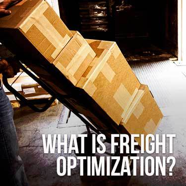 what-is-freight-optimization
