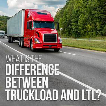 what-is-the-difference-between-truckload-and-ltl