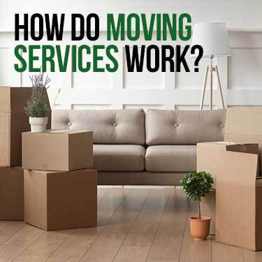 how do moving services work?