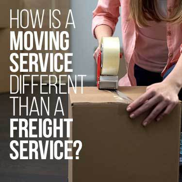 how-is-a-moving-service-different-than-a-freight-service