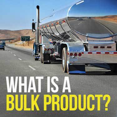 what is a bulk product