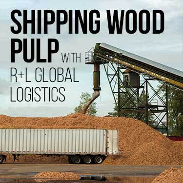 shipping-wood-pulp-with-r+l-global-logistics