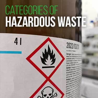 categories-of-hazardous-waste