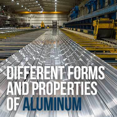 different-forms-and-properties-of-aluminum