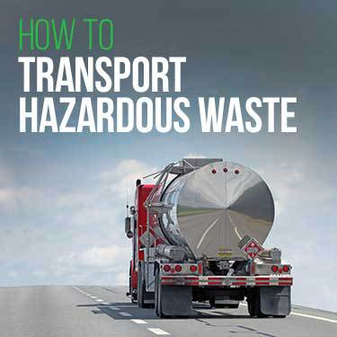 how-to-transport-hazardous-waste