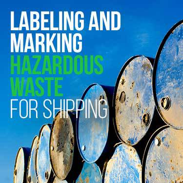 labeling-and-marking-hazardous-waste-for-shipping