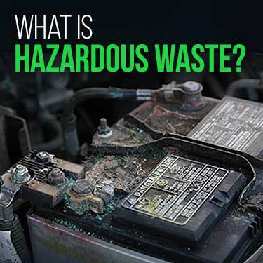 what-is-hazardous-waste